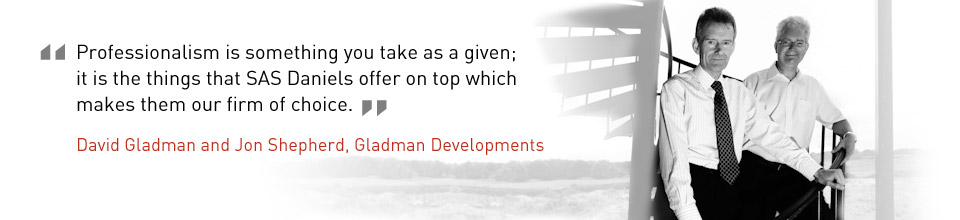 Gladman Developments