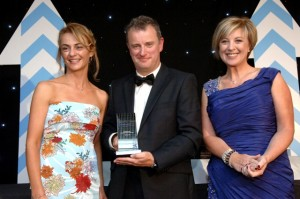 Txtlocal Ltd - Cheshire Business Award Winner 2011