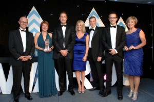 Click Consult Ltd - Cheshire Business Awards Winner 2011