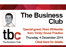 The Business Club December 2014