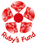 Ruby's Fund logo