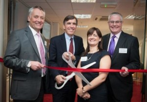 Macclesfield Office Launch