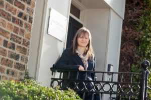 Helen Gowin, Head of SAS Daniels' Congleton office