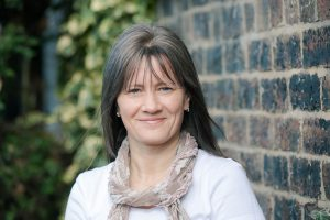 Helen Gowin, Estate Administration & Proabte Partner at SAS Daniels, Congleton