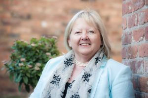 Denise Woodward, Family Law Partner at SAS Daniels