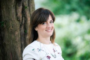Justine Clowes Partner and Head of Personal Law and SAS Daniels' Macclesfield office