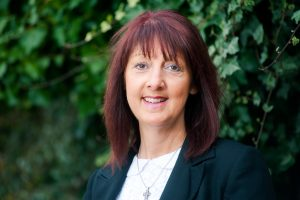 Shelley Cheshworth, Partner and Joint Head of Family Law at SAS Daniels