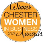 Chester Women in Business Awards logo