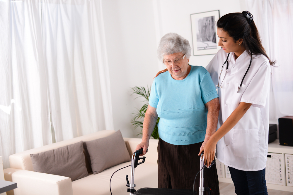 Care home providers and managers