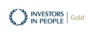 SAS Daniels, Investors in People, gold standard