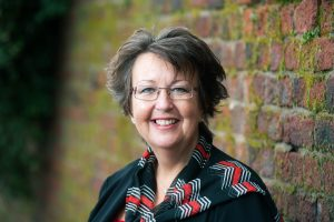 Karen Barker, Employment Law & HR Partner at SAS Daniels