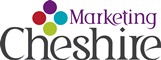 Marketing Cheshire logo