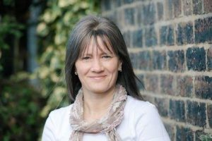 Helen Gowin, Partner and Head of Estate Adimistration & Probate at SAS Daniels Congleton