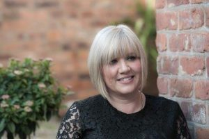 Kaye Whitby, Partner & Head of Commercial and Chester office at SAS Daniels