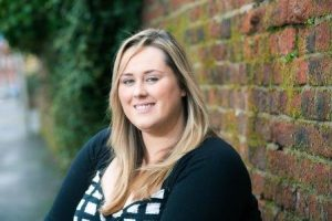 Kim Rowden, Conveyancing Solicitor/Licensed Conveyancer at SAS Daniels Stockport