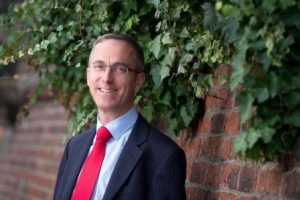 Stewart Smith, Associate Commercial Property Solicitor at SAS Daniels Chester