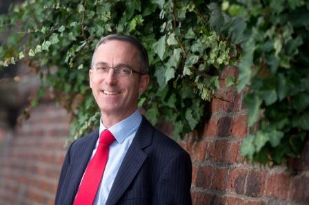 Stewart Smith, Associate Solicitor in the Property team at SAS Daniels Chester