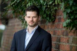 Scott Tams, Associate Solicitor in the Commercial Property team at SAS Daniels