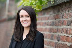 Holly Jones, Private Client Solicitor at SAS Daniels LLP