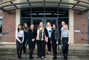 Growth of Residential Property team