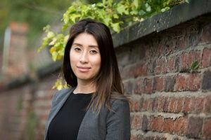 Becky Tang, Conveyancer at SAS Daniels