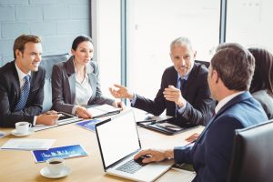 Planning for the future of your business seminar