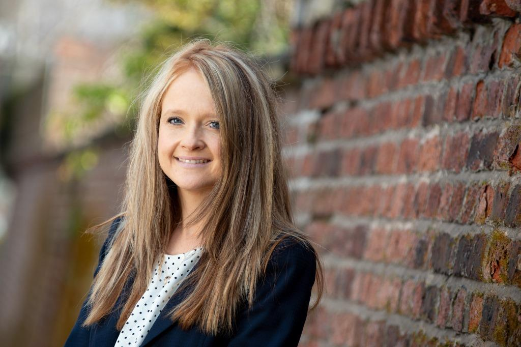 Faye Scragg, Conveyancer at SAS Daniels in Macclesfield