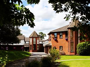 Beaufort Park Hotel and Conference Centre
