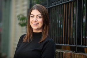 Jade Beesley, Private Client Coordinator at SAS Daniels Macclesfield