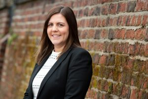 Sharon Williams, Family Law Solicitor at SAS Daniels Macclesfield