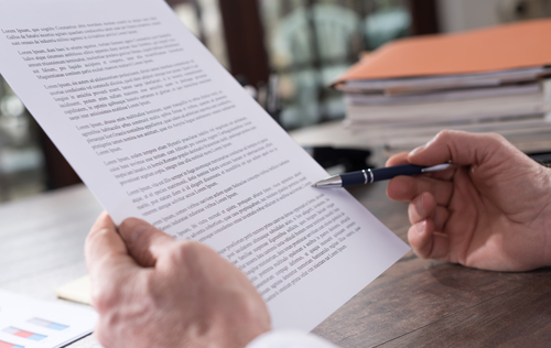 restrictive covenants in employment contracts