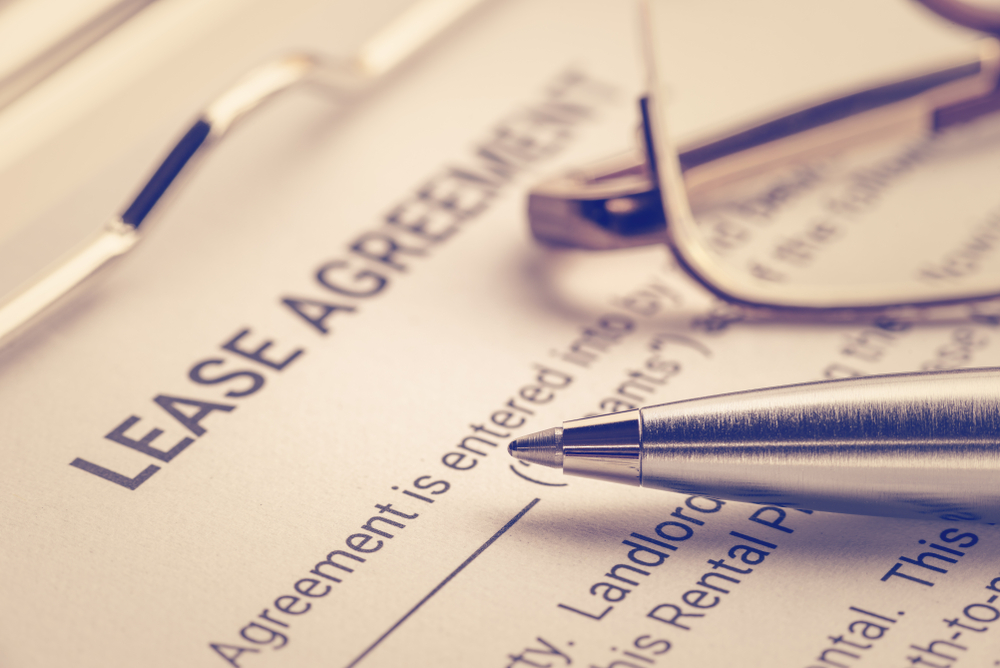 what can landlords do if tenants breach other lease terms?