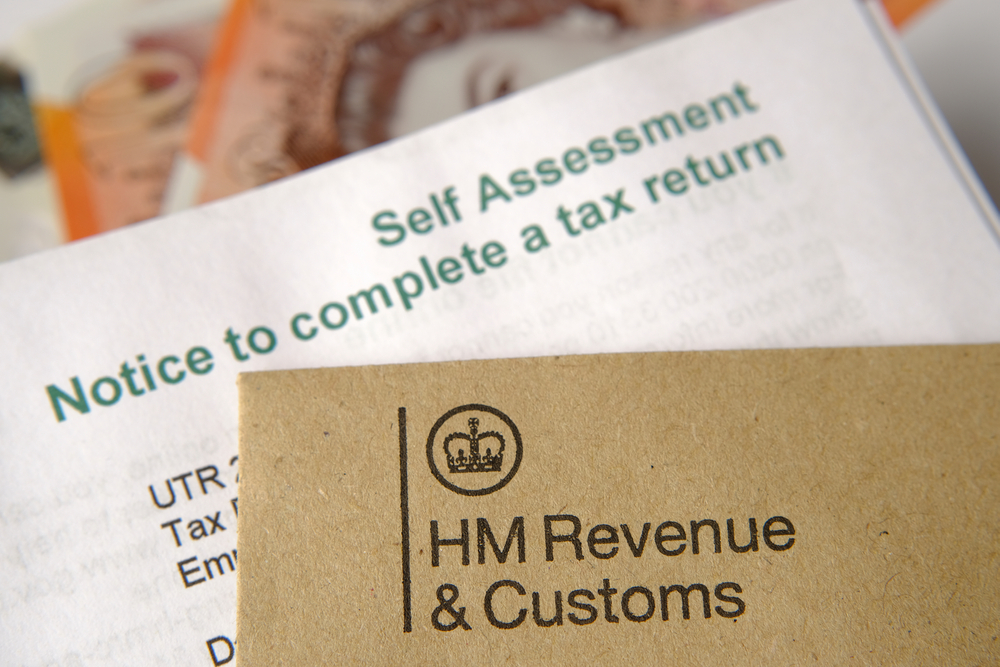 HMRC announces tax returns deadline extension