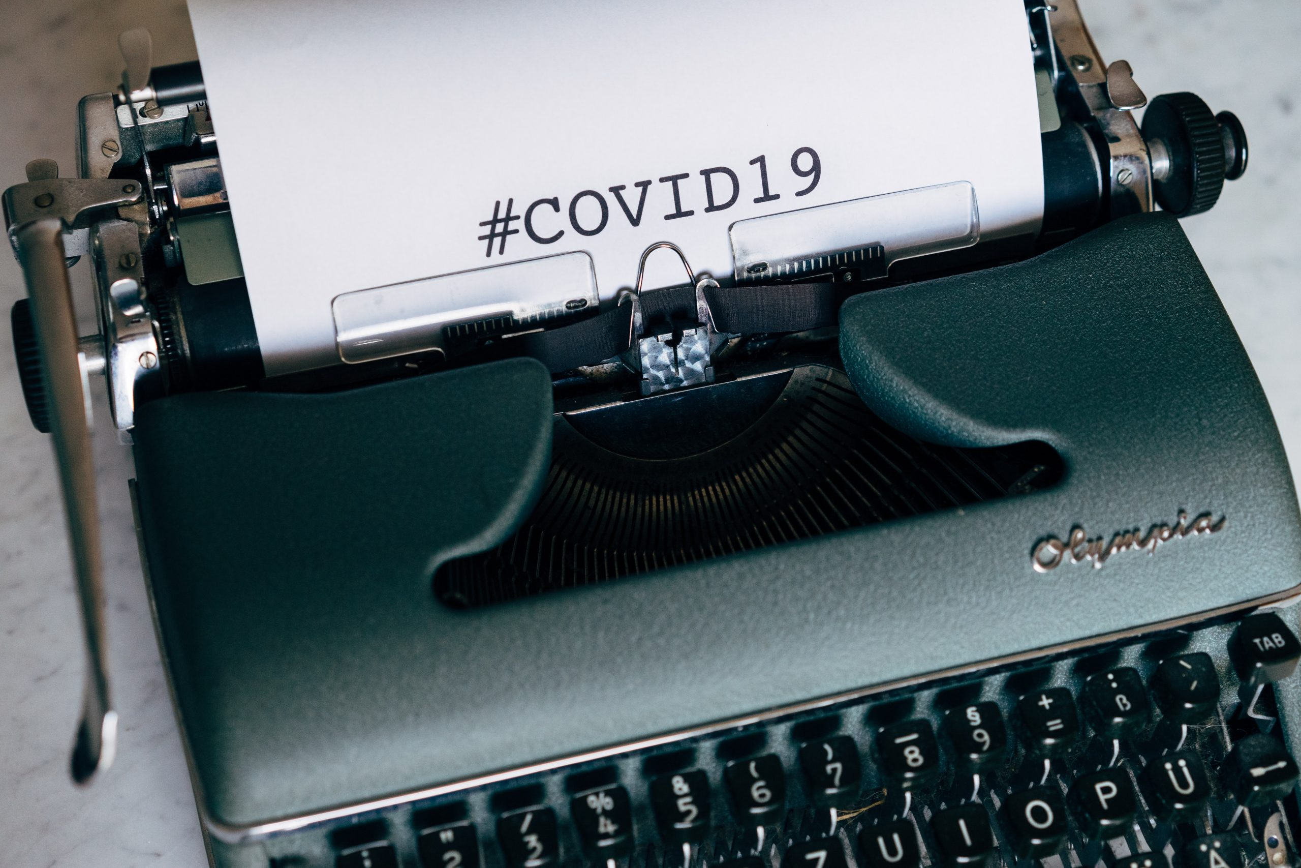 COVID-19 Spring announcement and the Government Response