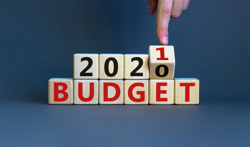 what changes to employment law have been made to the Budget?